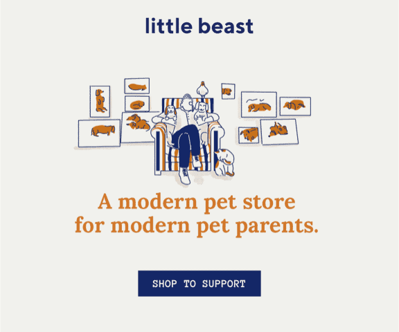 little beast fundraiser