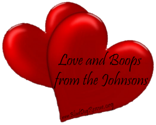 Love and Boops from the Johnsons